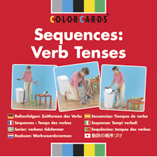 Drc 743 sequences verb tenses